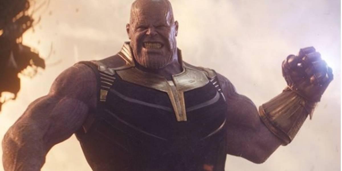 Se revela que habrá nuevo Thanos ¿quién podría ser?