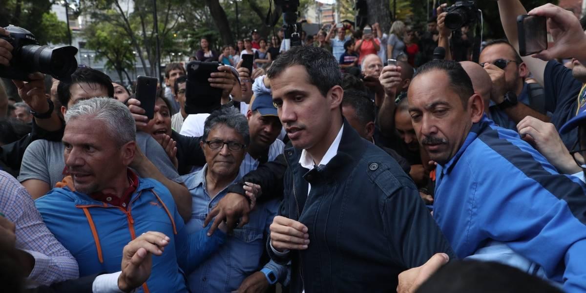 ONU reporta más de 40 muertos y 850 detenidos por crisis en Venezuela