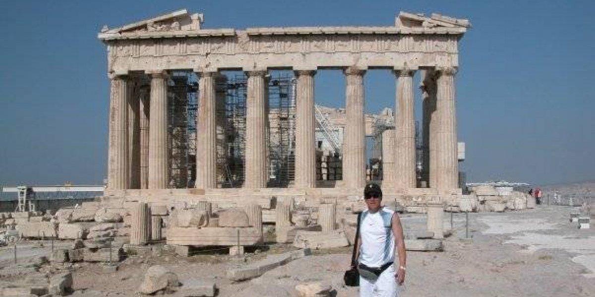 """El Pillo Vera antes de """"irse a la Creta"""": """"Salir a Europa no es fácil, por eso tomé este desafío"""""""