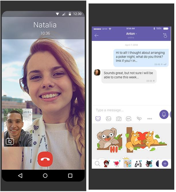 Cinco aplicaciones con las que podrías reemplazar a Whatsapp
