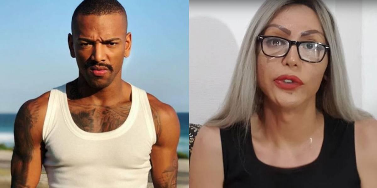 'Amadureci de um mês para o outro', afirma Nego do Borel após caso de transfobia