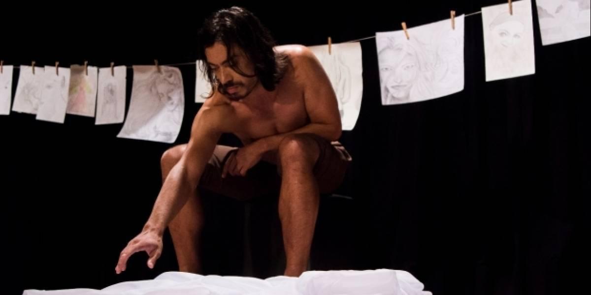 Monólogo 'Mãe' estreia nesta quarta no Teatro de Arena