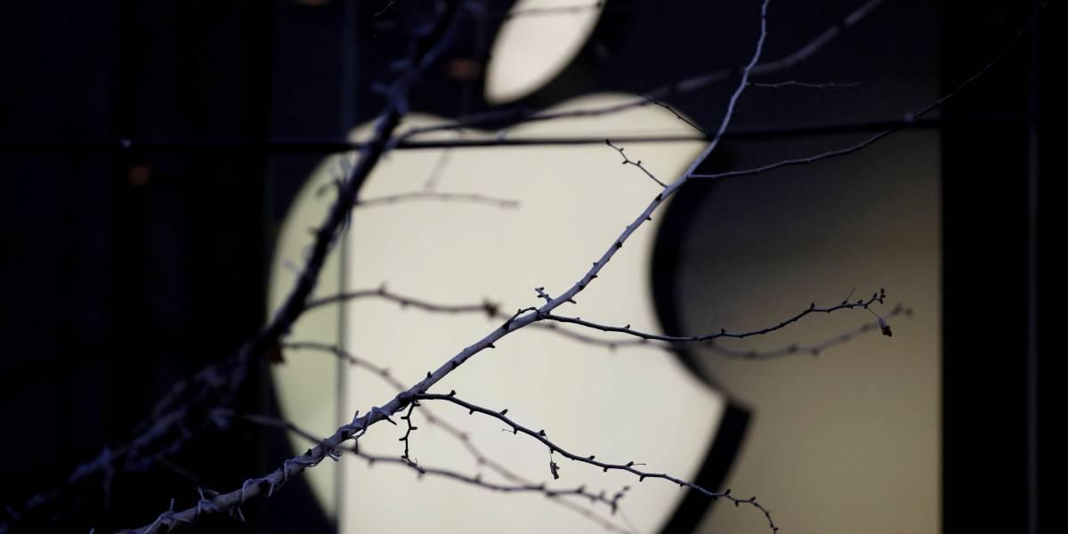 Apple prepararia um iPhone vermelho exclusivo para a China