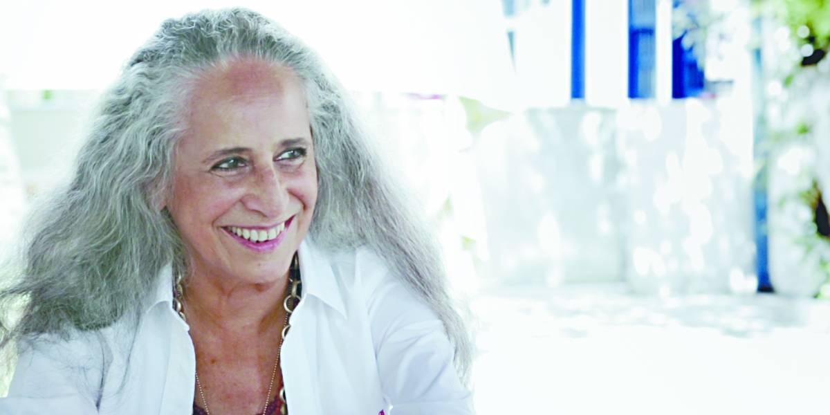 'Fevereiros': Religiosidade de Maria Bethânia guia documentário
