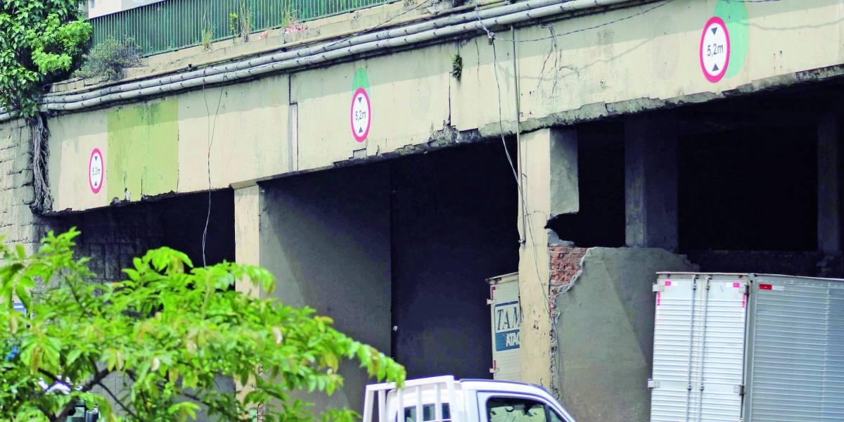 TCM libera contrato emergencial de vistoria de pontes e viadutos de São Paulo