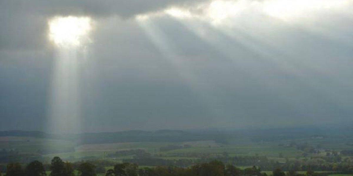 Lluvias disminuirán en las próximas horas, según la Onamet