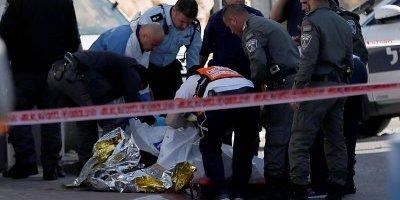 Mujer palestina es baleada por solados israelíes