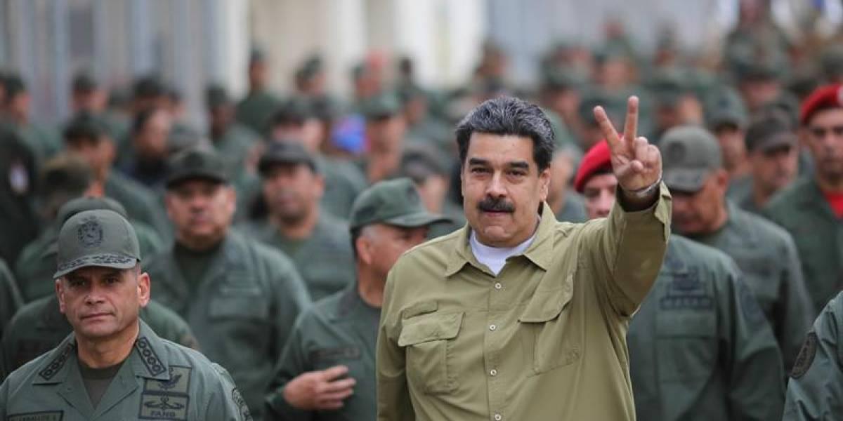 El peligroso apoyo que consiguió el régimen de Maduro en Venezuela