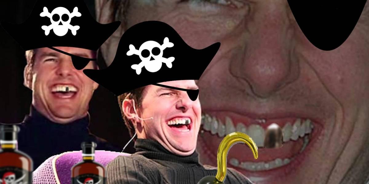 Estudio revela que la piratería sería beneficiosa para los productores de la industria del entretenimiento