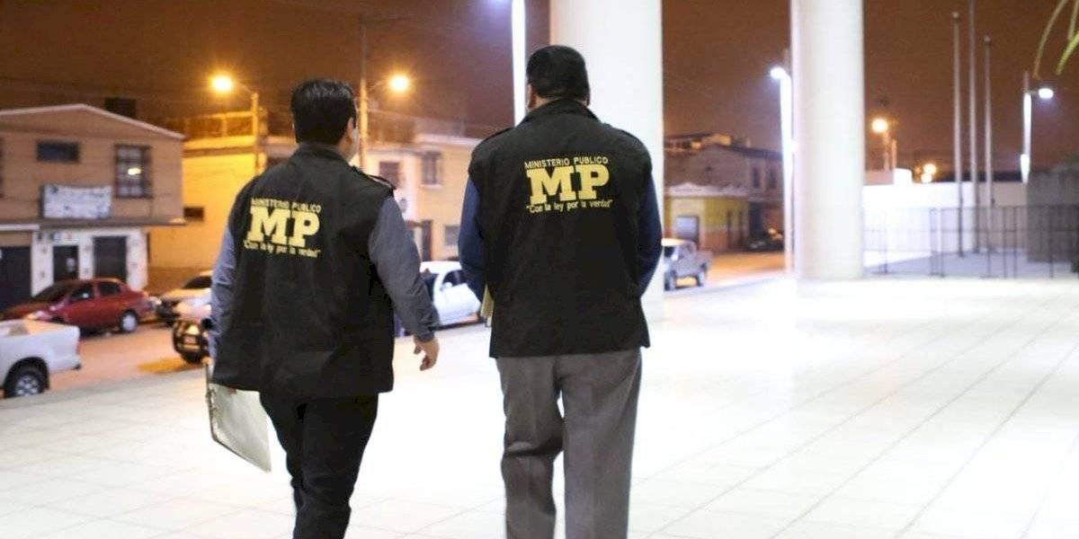 MP implementa plan operativo para segunda vuelta electoral