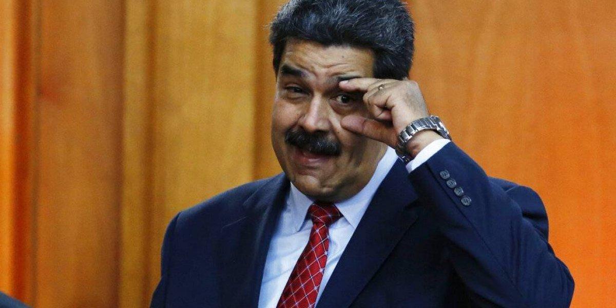 """Estados Unidos asegura que los días de Maduro en Venezuela """"están contados"""""""