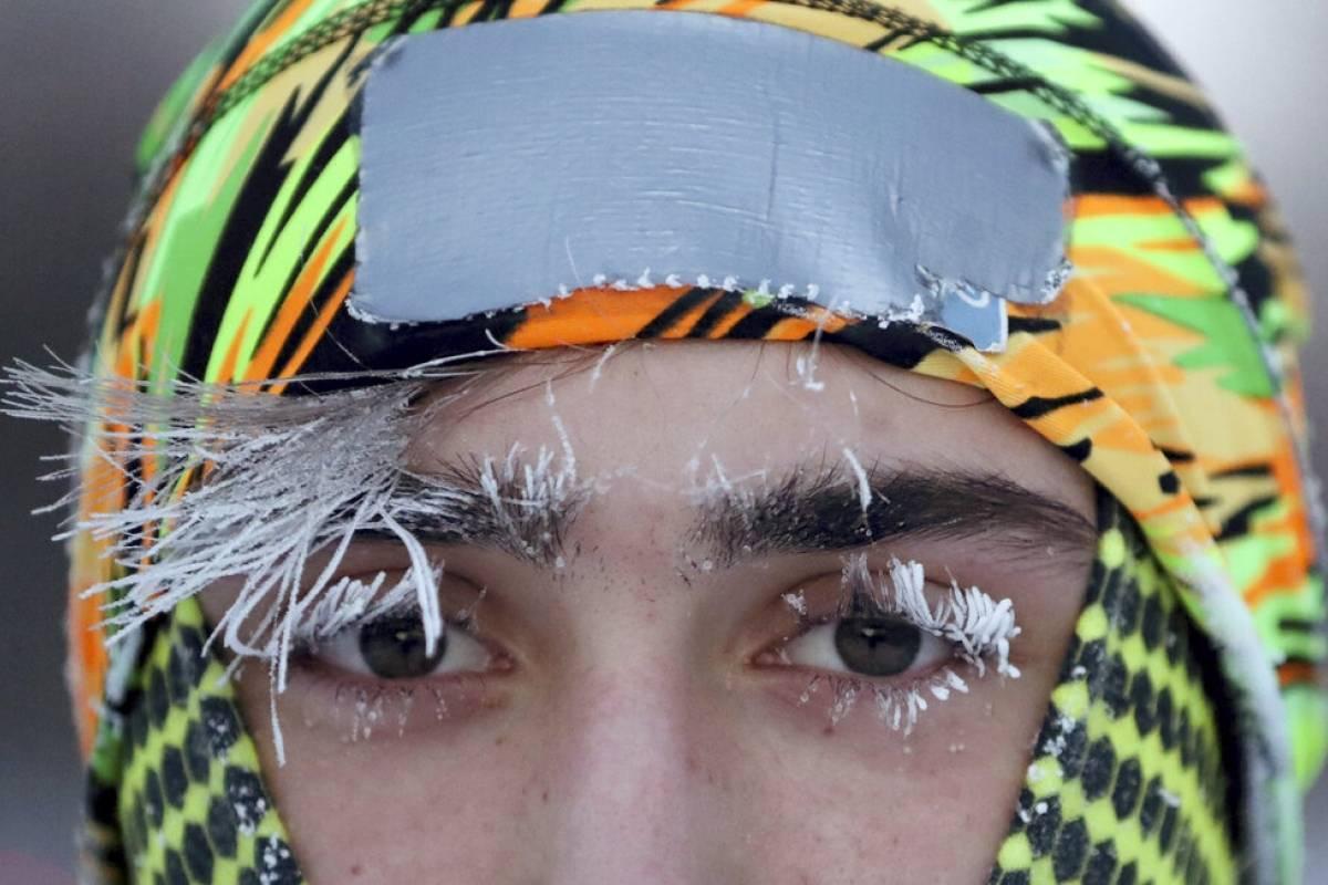 Resultado de imagen para frio illinois