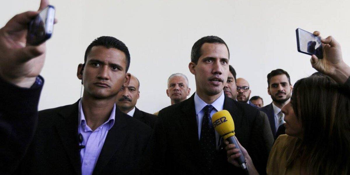 Oposición de Venezuela convoca paros para presionar a Maduro