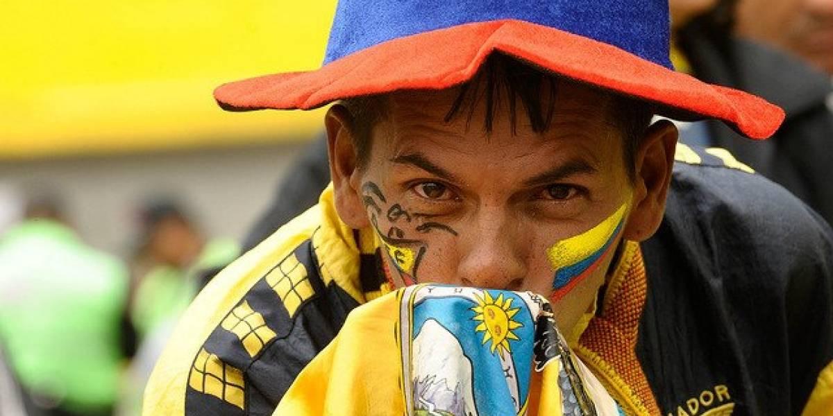 Asamblea de Ecuador aprueba ley contra la violencia en escenarios deportivos