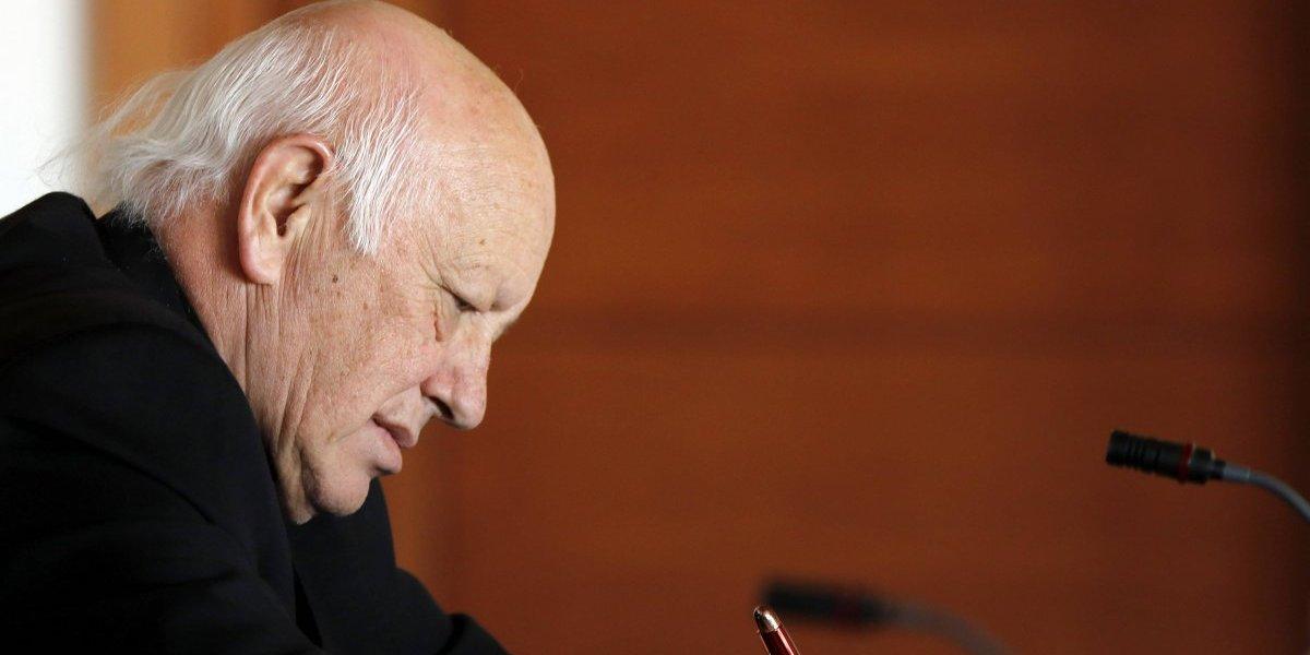 Los cuatro casos de encubrimiento que se le imputan al cardenal Ricardo Ezzati