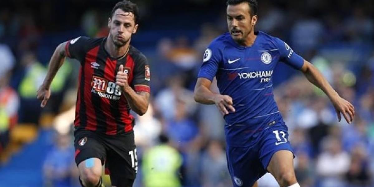 Campeonato Inglês: onde assistir ao vivo online o jogo Bournemouth x Chelsea