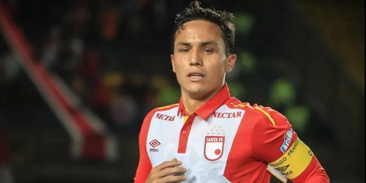 Independiente Santa Fe, en peligro real de descender en 2020