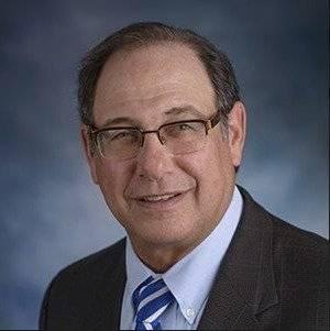 Daniel P. Franklin, profesor asociado de ciencias políticas en la Universidad Estatal de Georgia