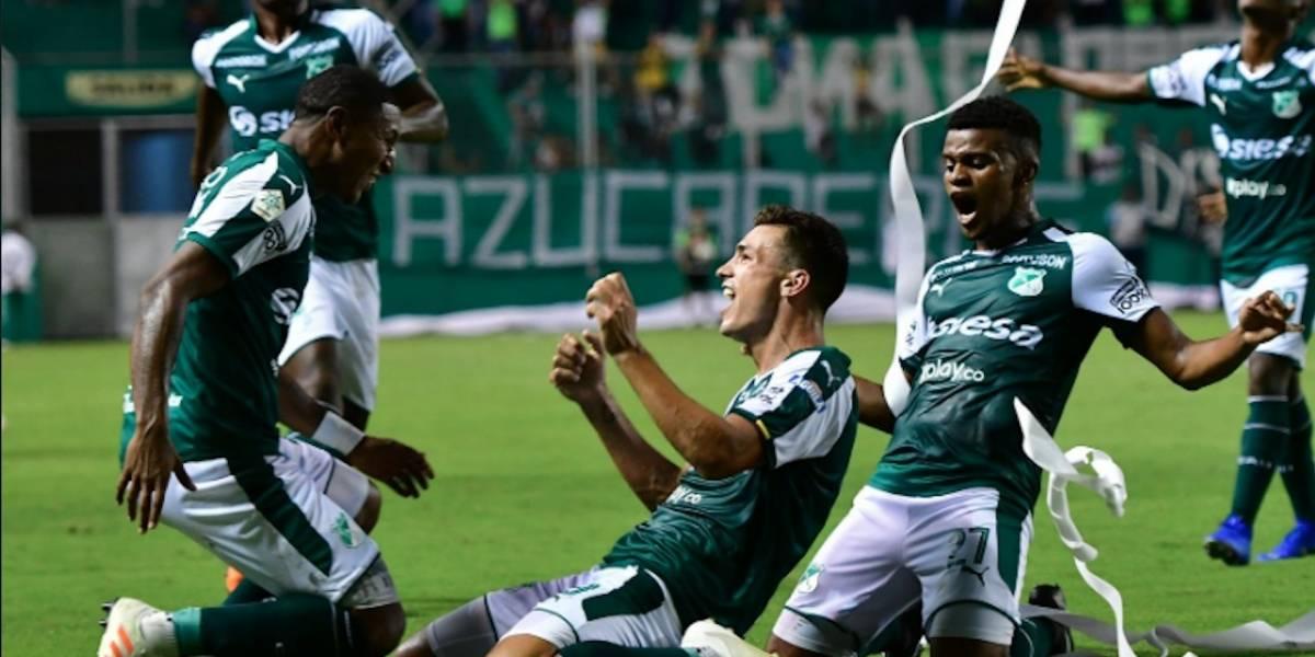 Contra Guaraní, Deportivo Cali se estrena en la Copa Sudamericana