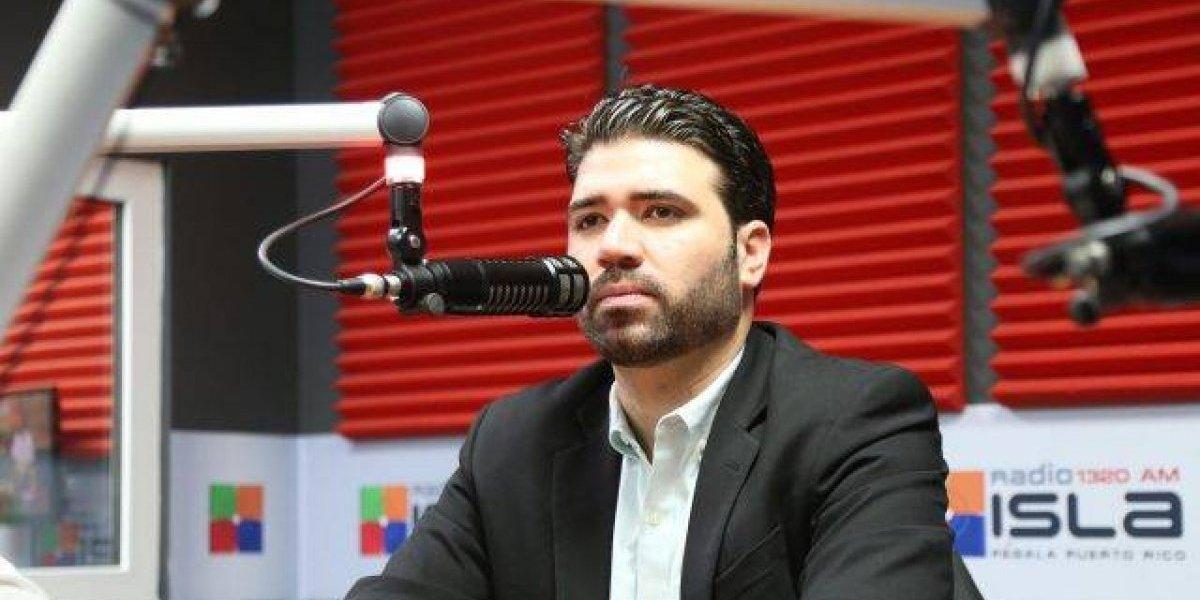 Renuncia director de PRFAA Carlos Mercader