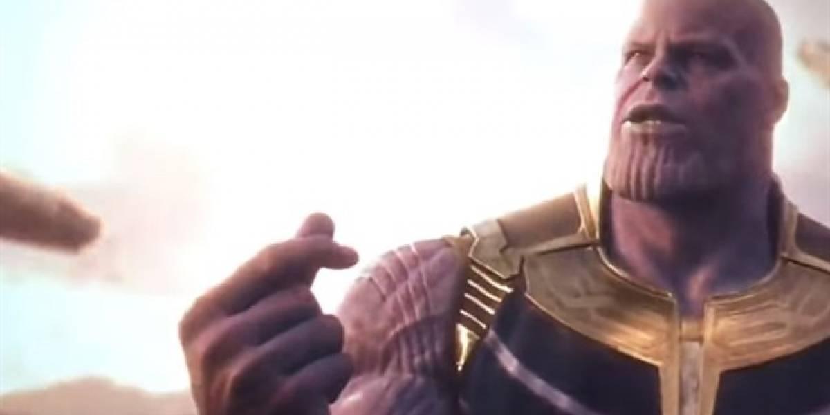 Thanos reveló la clave de quién vivió y murió en 'Vengadores: Infinity War'
