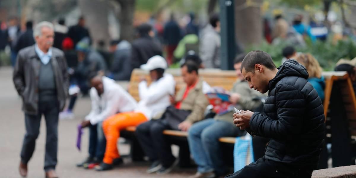 Los efectos del estallido social aún no son visibles: desempleo durante el trimestre agosto-octubre llegó a 7,0%