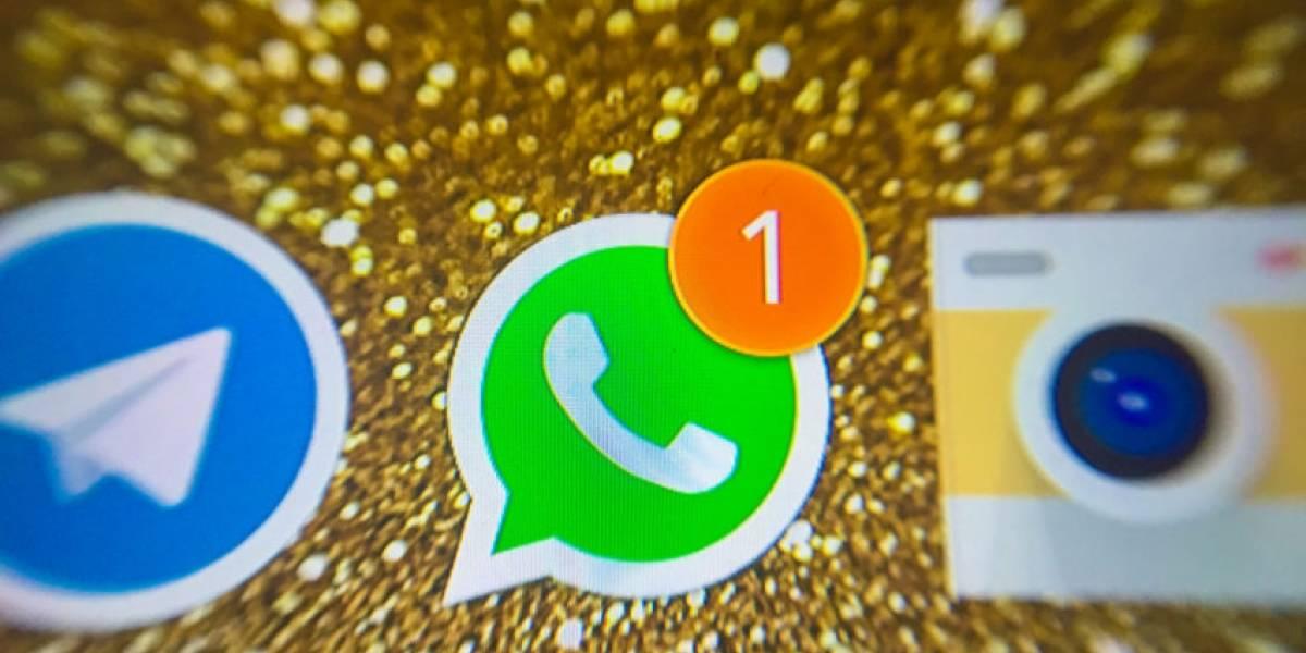 Esse 'truque' simples permite ocultar seus bate-papos do WhatsApp
