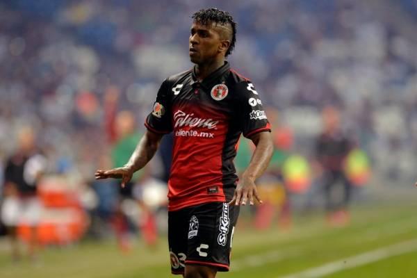 El ecuatoriano Miler Bolaños es el favorito de Gustavo Quinteros para reforzar la ofensiva de la UC / Foto: Getty Images