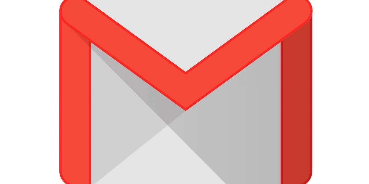 Google presenta nuevo diseño para la app de Gmail