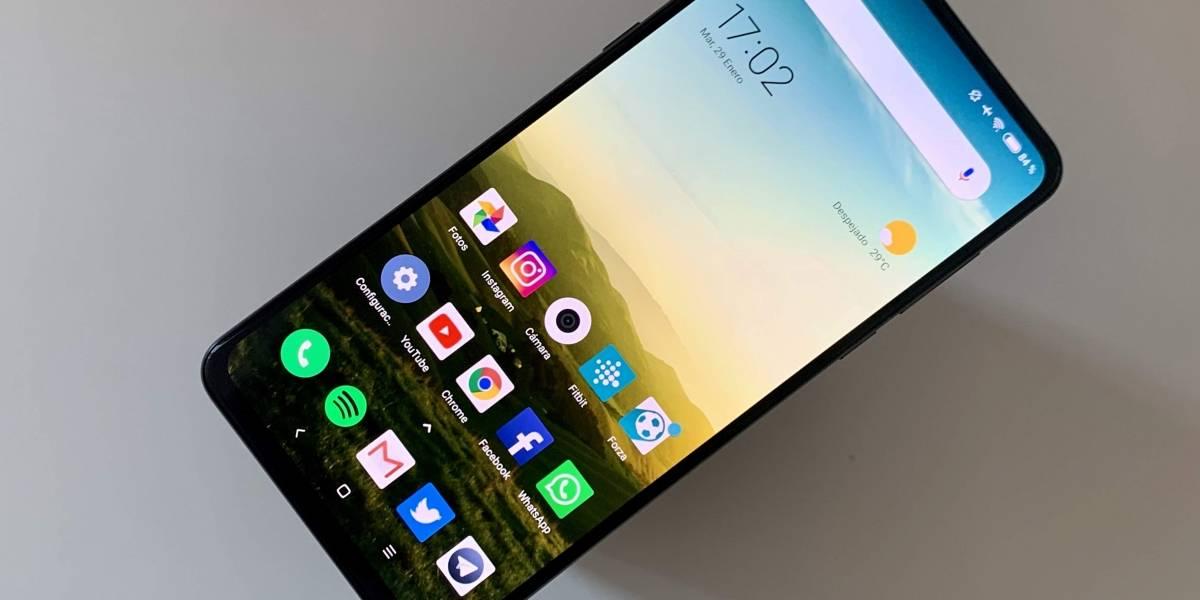 Tomando todos los riesgos: Review del Xiaomi Mi Mix 3 [FW Labs]