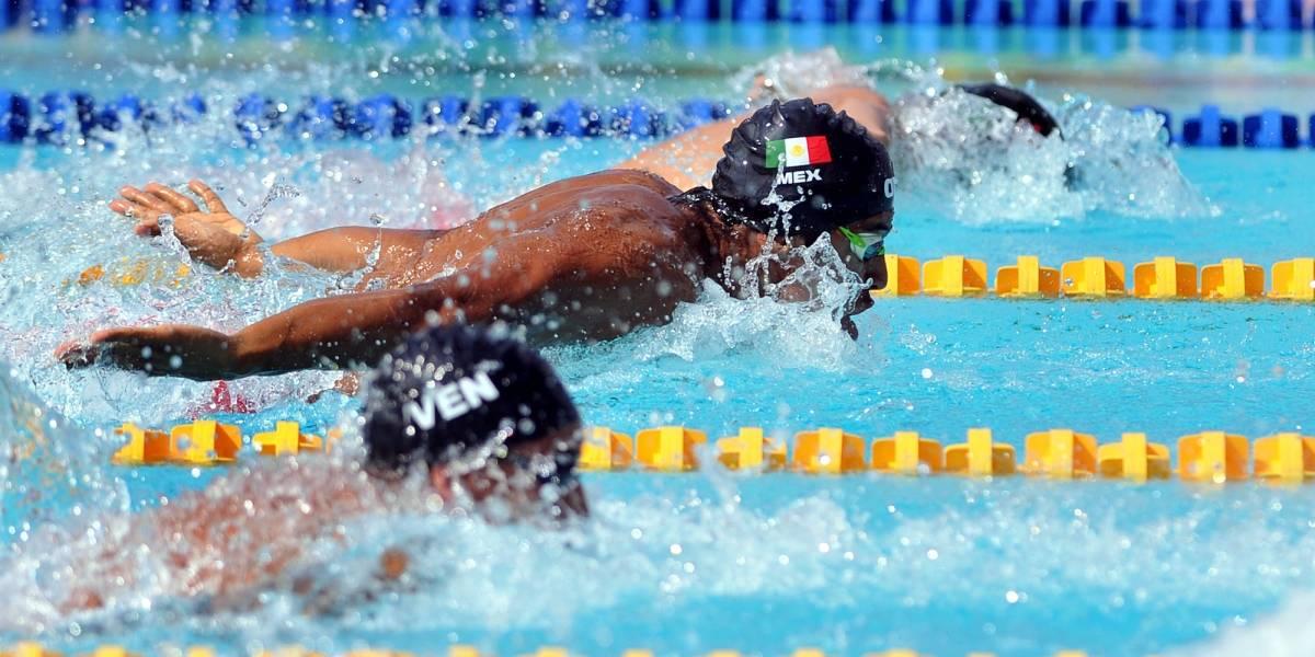 Federación Mexicana de Natación suspende eventos en Jalisco