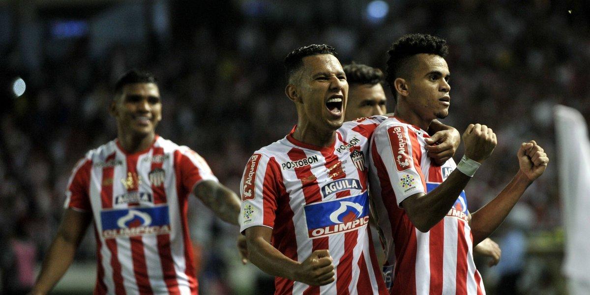 Junior vs. Rionegro Águilas: que sea un carnaval