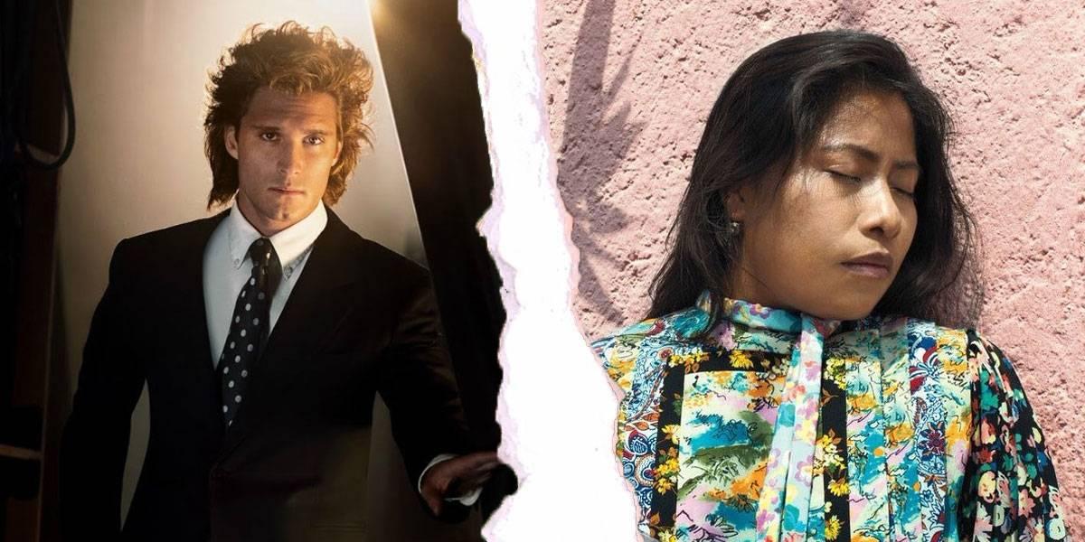 ¿ROMA 2?: Yalitza Aparicio será nana en segunda temporada de Luis Miguel, la Serie