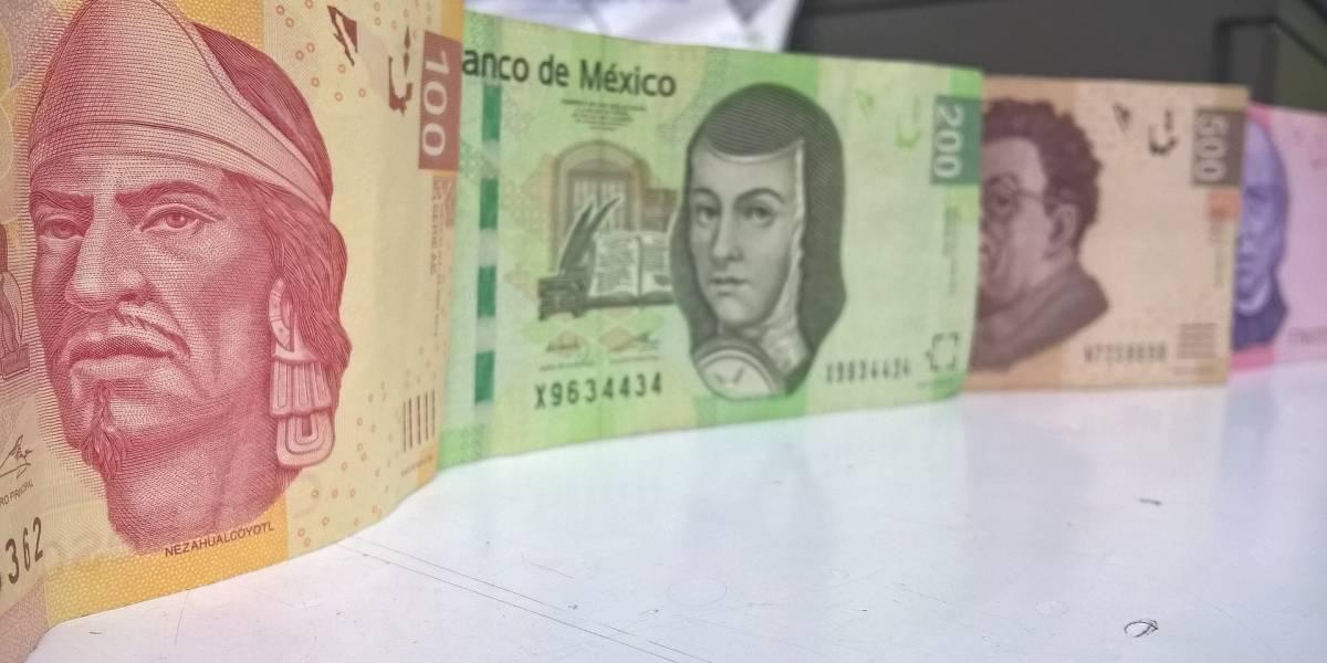 Economía mexicana crece 2.0 por ciento en 2018: INEGI