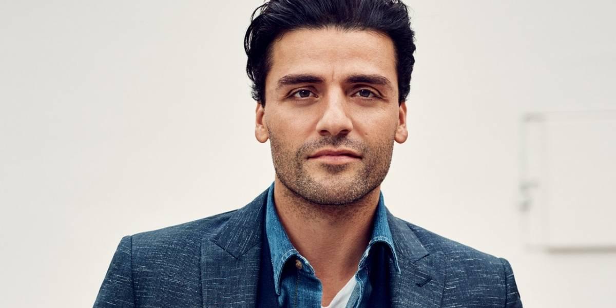 Oscar Isaac podría integrarse al elenco del remake de Dune