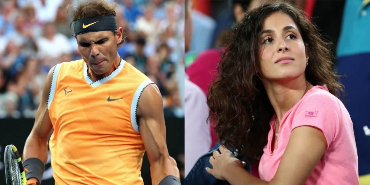 Rafael Nadal se casará tras 14 años de noviazgo