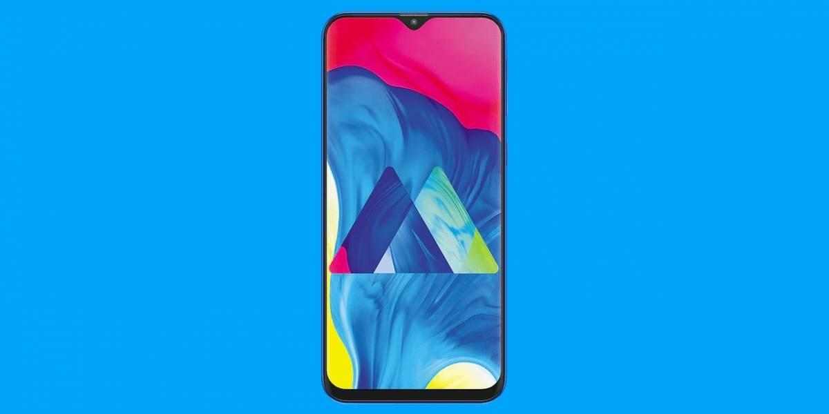 Los Galaxy M10 y M20 fueron presentados en India: así son los nuevos gama de entrada de Samsung