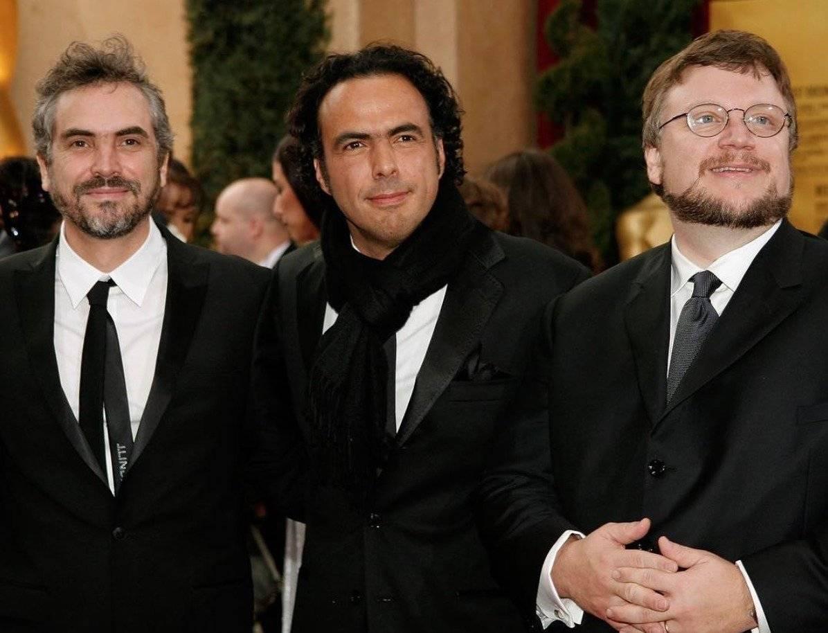 pinocho Guillermo del Toro