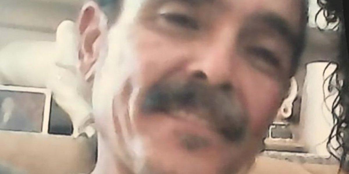 Buscan hombre desaparecido en Santurce desde 2016