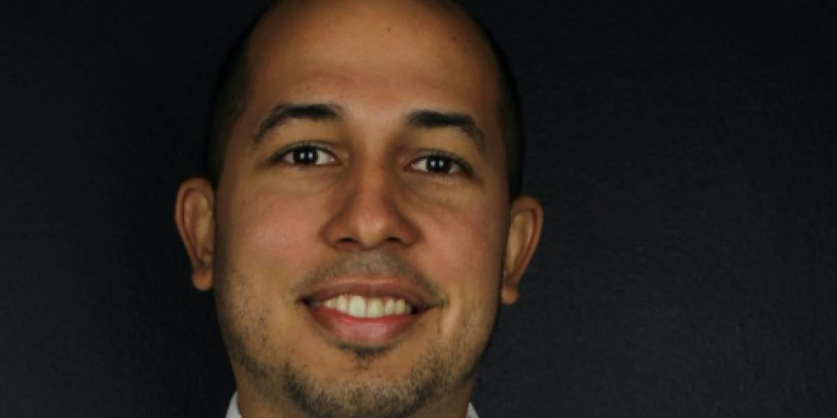 Profesor de la UPR es reconocido como Emerging Scholars en Estados Unidos