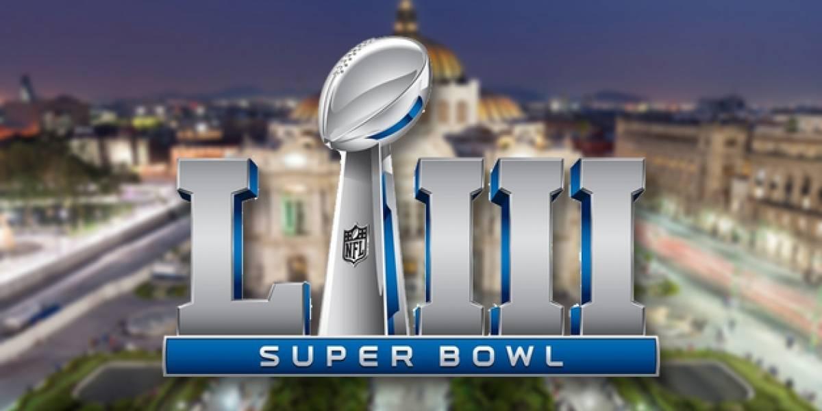 Dónde ver el Super Bowl 2019 en la Ciudad de México