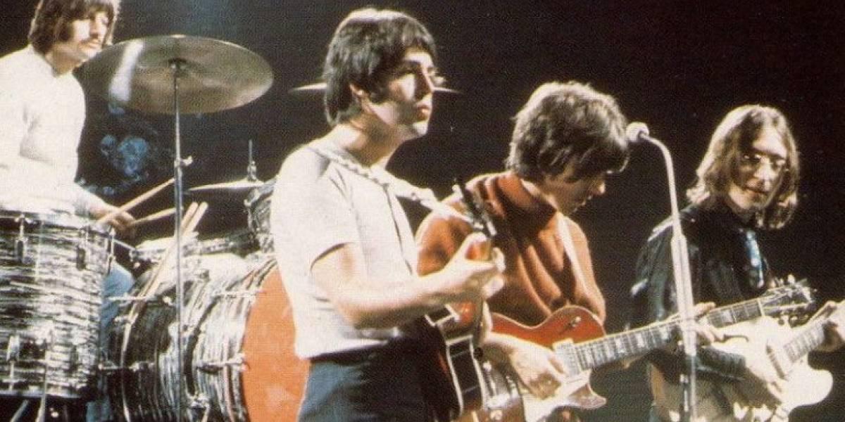 ¡Oficial! Anuncian nueva película de The Beatles en conjunto con el director de El Señor de los Anillos