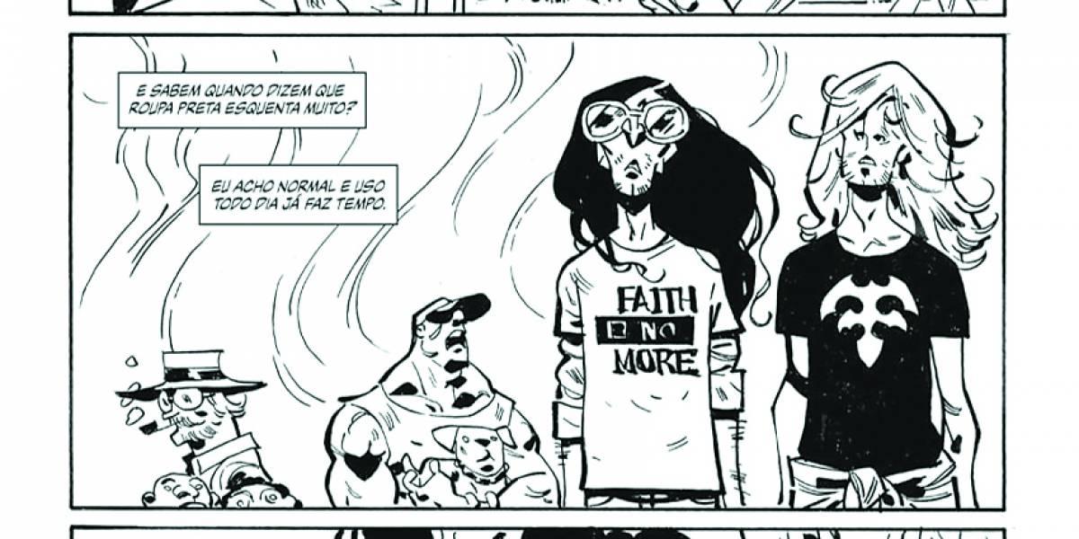 Dia Nacional dos Quadrinhos: 8 quadrinistas brasileiros para ler já!