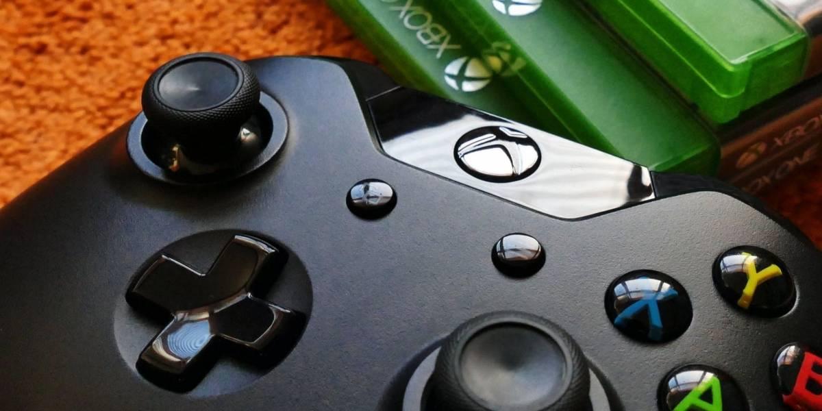 Problemas en Xbox Live causaron pantallazo negro en algunas consolas Xbox One