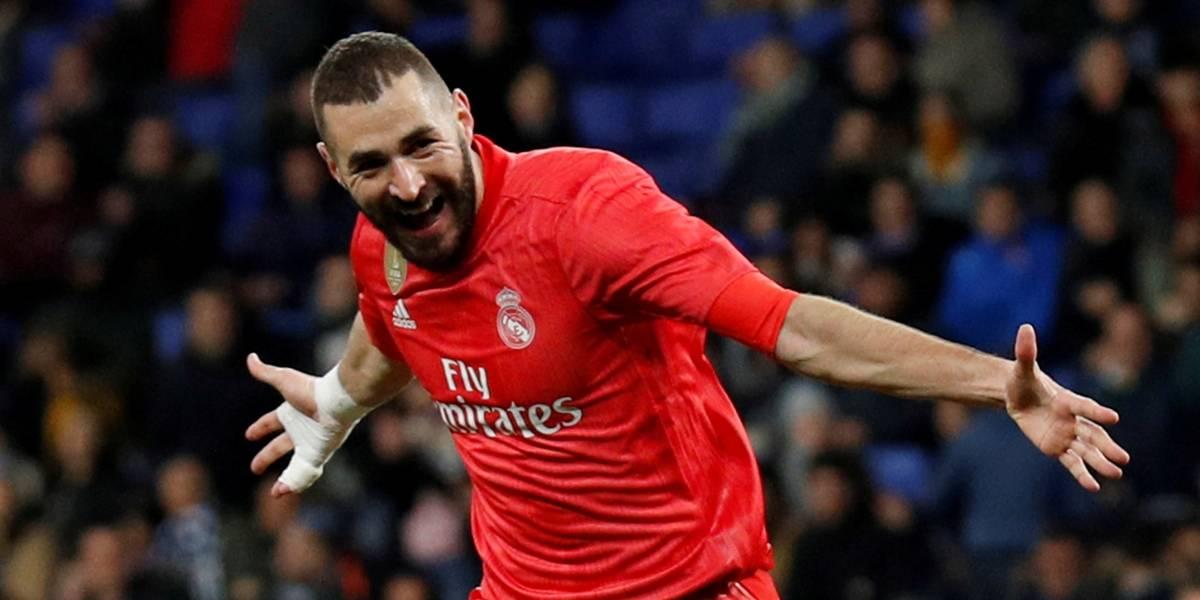 Copa do Rei: onde assistir ao vivo online o jogo Girona x Real Madrid