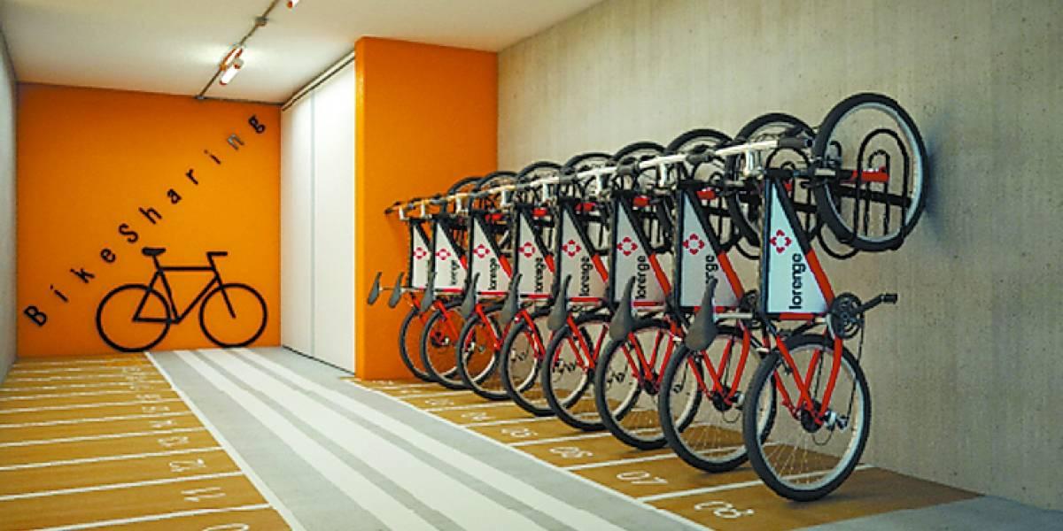 Mais incentivo ao uso de bike