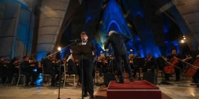 Concierto Altagraciano con la Orquesta Sinfónica