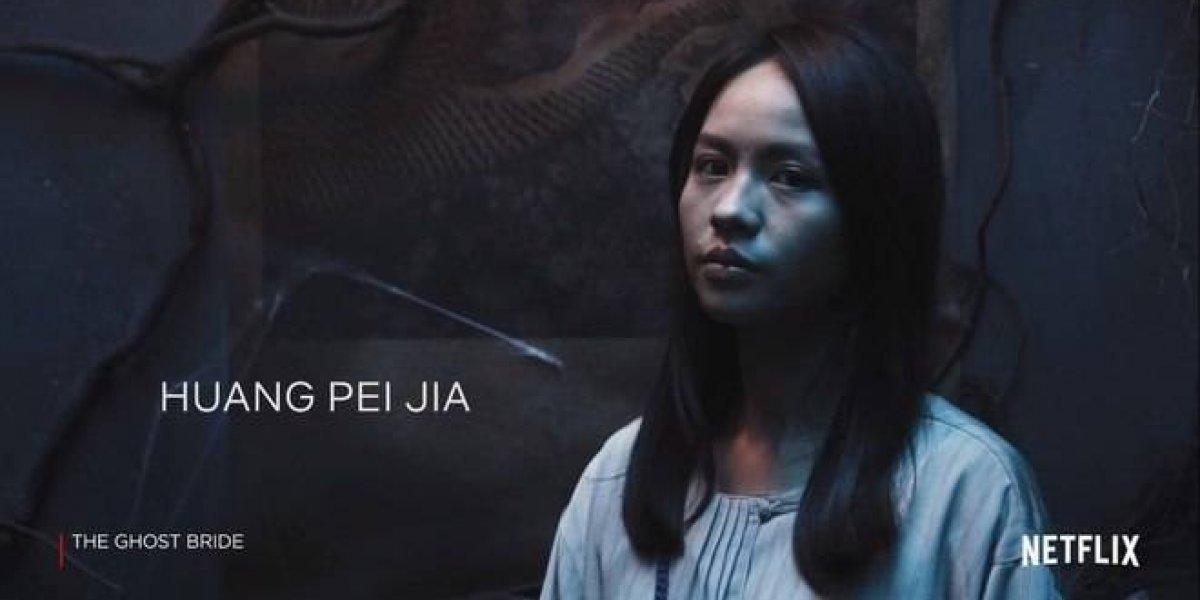 A Noiva Fantasma: Netflix anuncia nova série oriental sobre amor sobrenatural