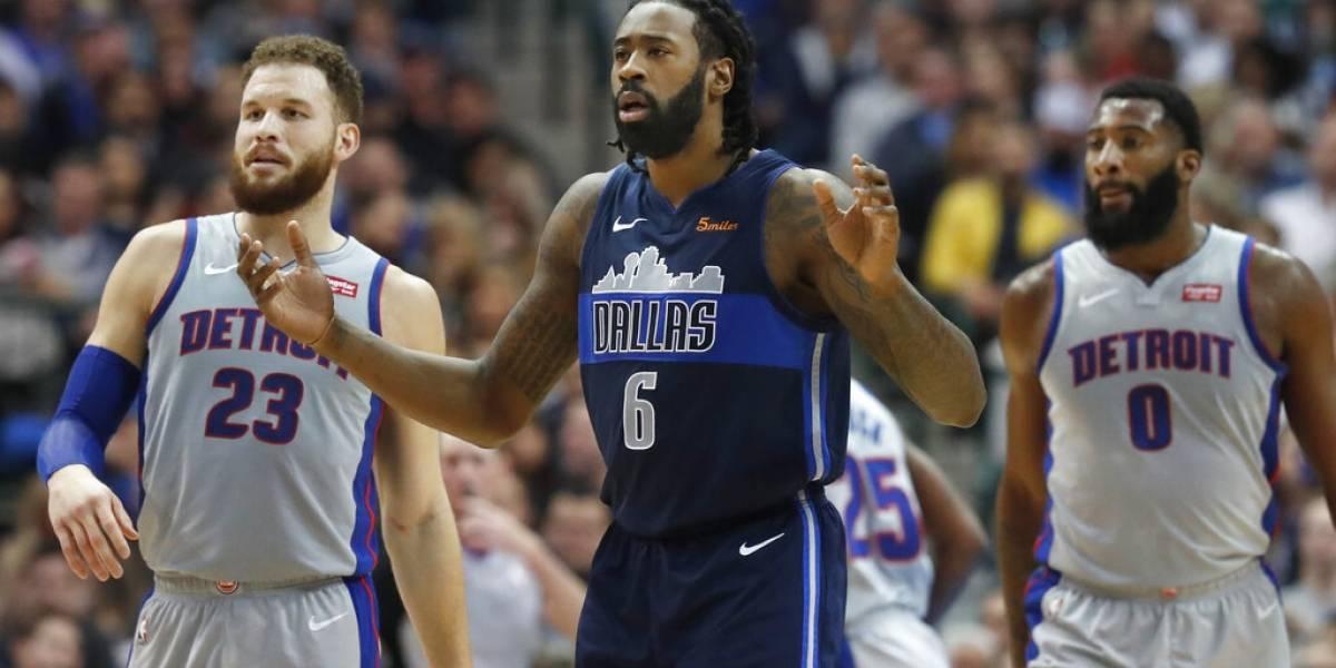 Cambio de estrellas entre los Knicks y los Mavs