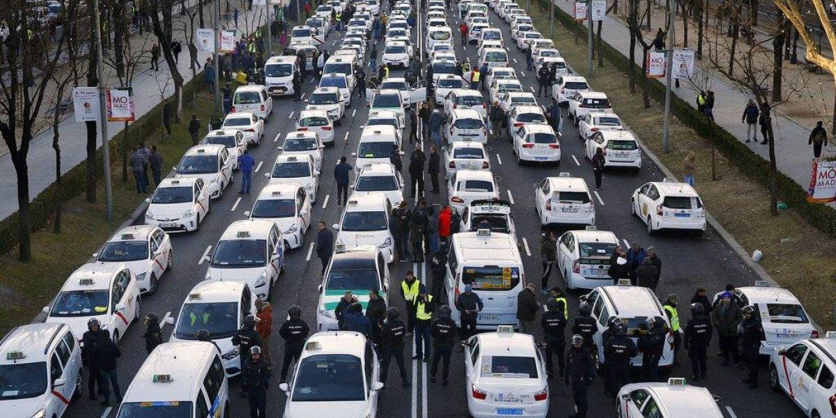 Uber se va de esta ciudad española